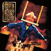 Clumsy , Our Lady Peace