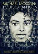 Michael Jackson: The Life of An Icon , Katherine Jackson