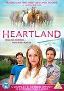 Heartland: The Complete Seventh Season , Amber Marshall