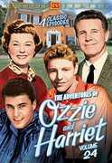 Adventures of Ozzie & Harriet: Volume 24 , Harriet Nelson