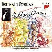 Childrens Classics , Leonard Bernstein