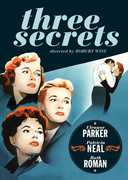Three Secrets , Eleanor Parker
