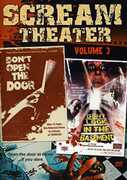 Scream Theater Double Feature: Volume 3 , Jessie Lee Fulton