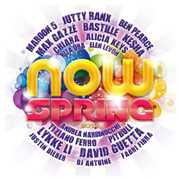 Now Spring 2013 [Import] , Various Artists