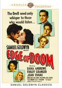 Edge of Doom , Dana Andrews