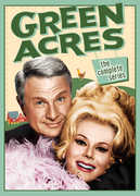 Green Acres: The Complete Series , Eva Gabor