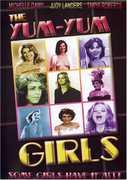 The Yum-Yum Girls , Judy Landers