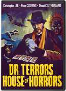 Dr Terror's House of Horrors , Peter Cushing