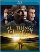 All Things Fall Apart , Curtis Jackson