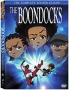 The Boondocks: The Complete Second Season , Regina King