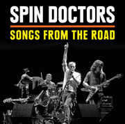 Songs from the Road , Spin Doctors