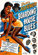 Boarding House Blues , Dusty Fletcher