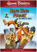 Hong Kong Phooey: The Complete Series , Kathy Gori