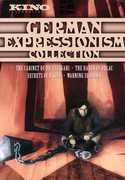 German Expressionism Collection , Werner Krauss