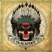Southern Native , Blackfoot