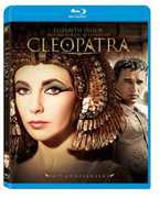 Cleopatra (50th Anniversary) , Elizabeth Taylor