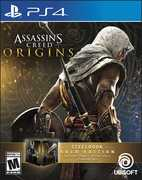 Assassin's Creed Origins - Steelbook Gold Edition for PlayStation 4