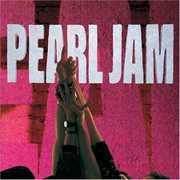 Ten , Pearl Jam