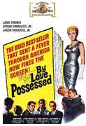 By Love Possessed , Efrem Zimbalist, Jr.