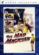 The Mad Magician , Don Randolph