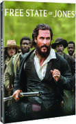 Free State of Jones , Matthew McConaughey