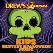 Kids Bestest Halloween Music (Various Artists) , Various Artists