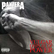 Vulgar Display of Power , Pantera