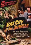 Lost City of the Jungle , Jane Adams