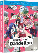 Castle Town Dandelion: The Complete Series , Sarah Wiedenheft