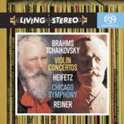Violin Concertos , Fritz Reiner