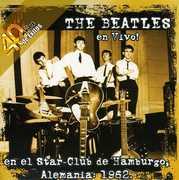 En Vivo , The Beatles