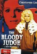 The Bloody Judge , Leo Genn