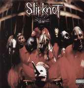 Slipknot [Explicit Content] , Slipknot