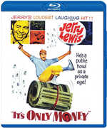 It's Only Money , Jerry Lewis
