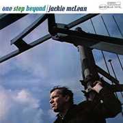 One Step Beyond [Import] , Jackie McLean