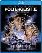 Poltergeist II: The Other Side (Collector's Edition) , JoBeth Williams