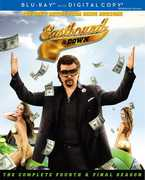 Eastbound and Down: The Complete Fourth Season , Danny McBride