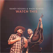 Watch This [Explicit Content] , Randy Rogers