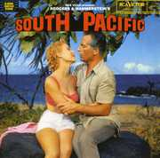 South Pacific (Original Soundtrack) , Various Artists