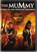The Mummy: Tomb Of The Dragon Emperor , Brendan Fraser