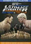 UFC: Ultimate Fighter 14 , Jason Miller