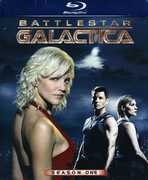 Battlestar Galactica: Season One , Richard Hatch