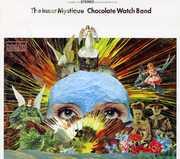 Inner Mystique , The Chocolate Watchband