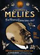 Georges Melees: First Wizard of Cinema , Georges Méliès
