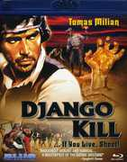 Django Kill If You Live Shoot , Raymond Lovelock