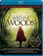 Into the Woods: Stephen Sondheim , Bernadette Peters