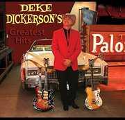 Greatest Hits , Deke Dickerson