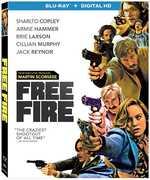 Free Fire , Cillian Murphy
