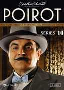 Agatha Christie's Poirot: Series 10 , David Suchet