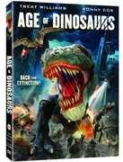 Age of Dinosaurs [Import] , Andray Johnson